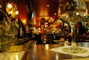 Upper Westside Bar, Manhattan, NY