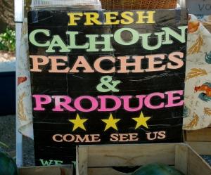 Farmer's Market, Clayton, MO